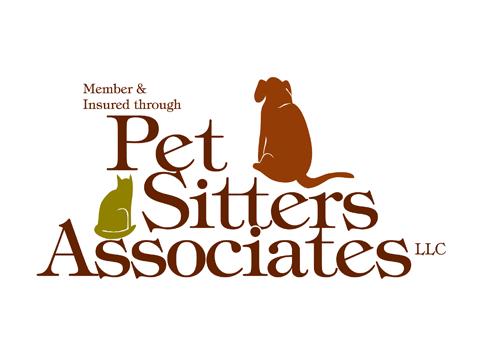 TC Pet Sitting member of Pet Sitters Associates
